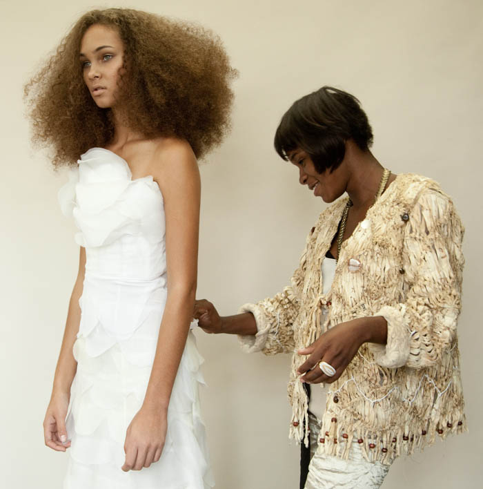 18 black modern fashion designers you should know about Contemporary fashion designers