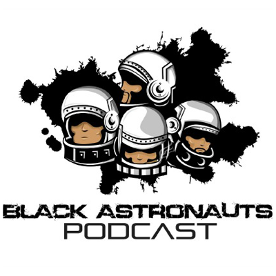 Black Astronauts Podcast