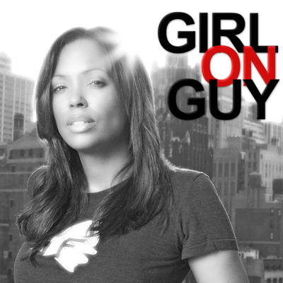 Girl on Guy