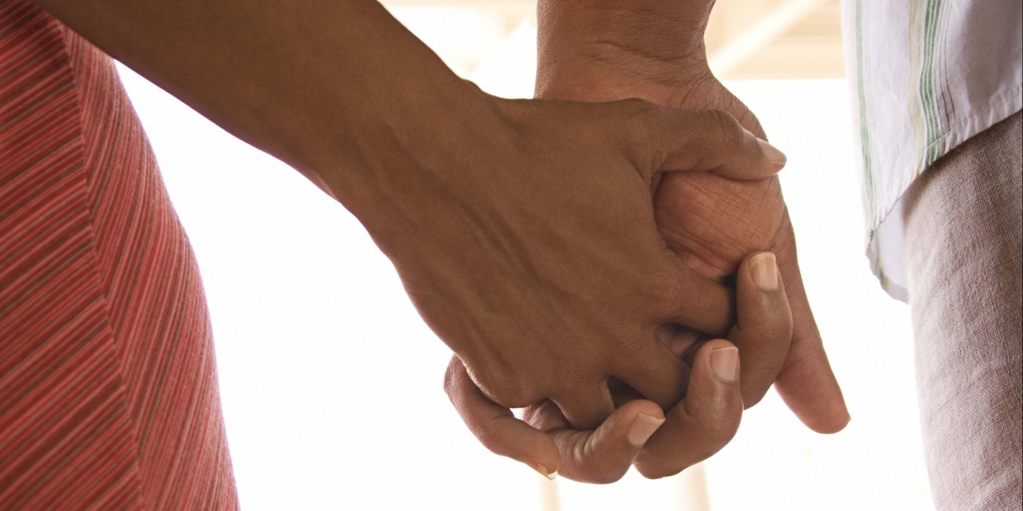 The violence of black love - Blavity News
