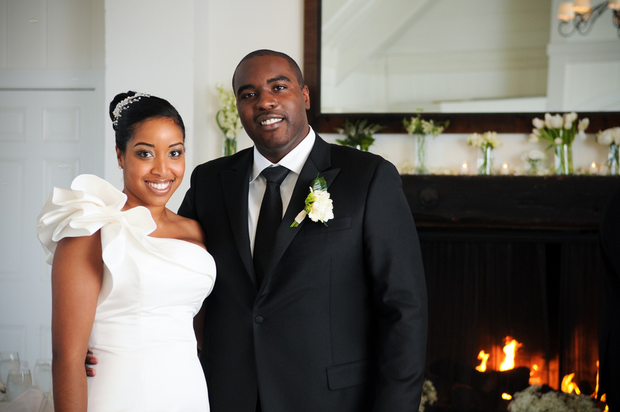 9 Songs To Add Your Black Wedding Playlist