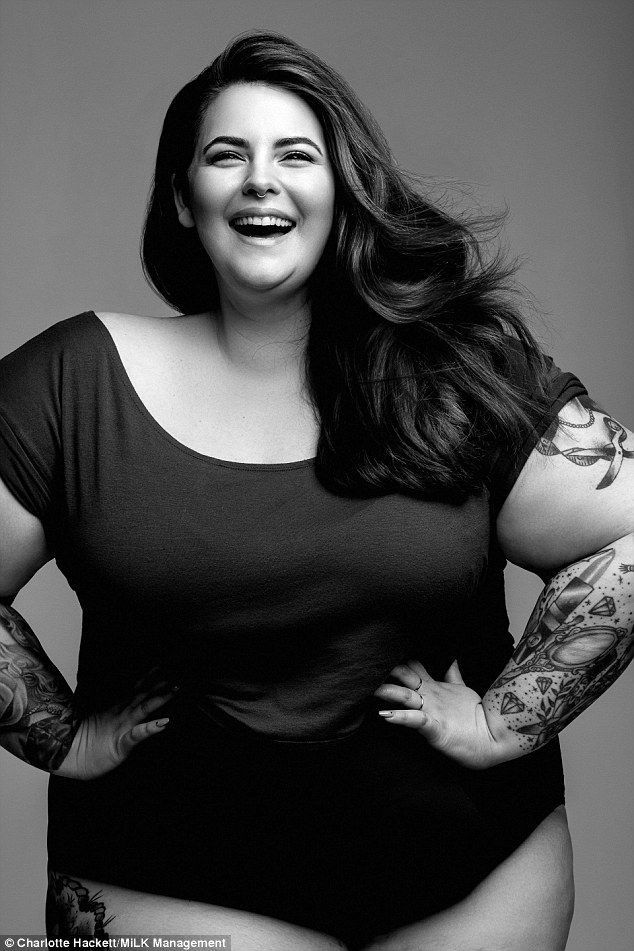 Where are all the black plus-sized beauty icons? | BLAVITY