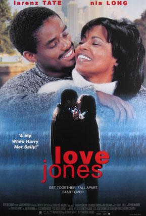 LoveJones