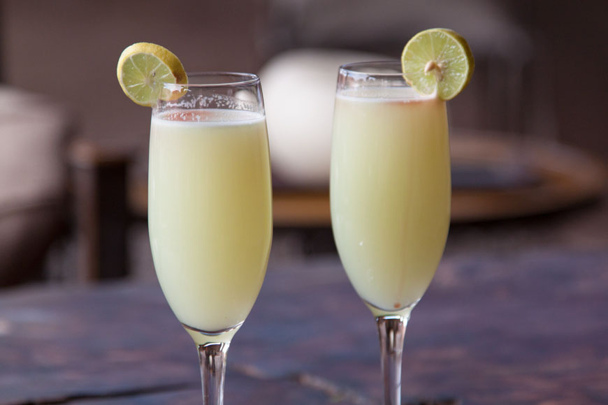 These chilean drinks will spice up your next party blavity - Pisco sour ingredientes ...