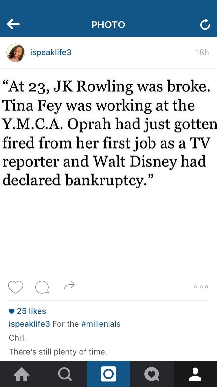 InstagramSnapshot