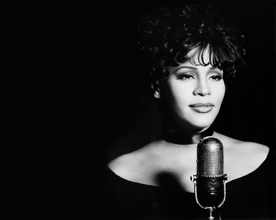 13 Times Whitney Houston owned someone else's song | BLAVITY