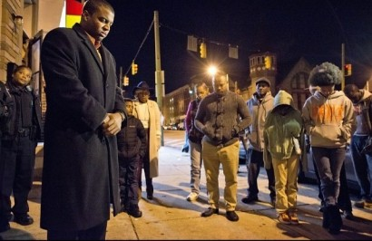 Photo: Baltimore Sun