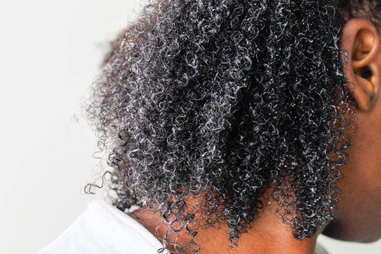 DIY: 3-ingredient deep conditioner for all hair types
