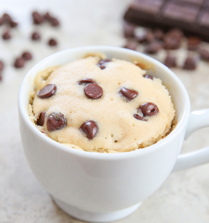 One-mug Desserts You Must Try (healthy Substitutes
