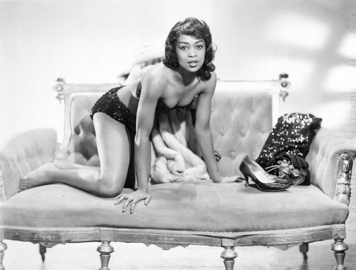 Female sex symbols of the 60s