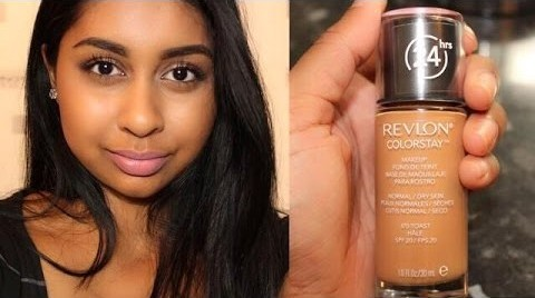 13 Perfect Match Foundations For Women Of Color