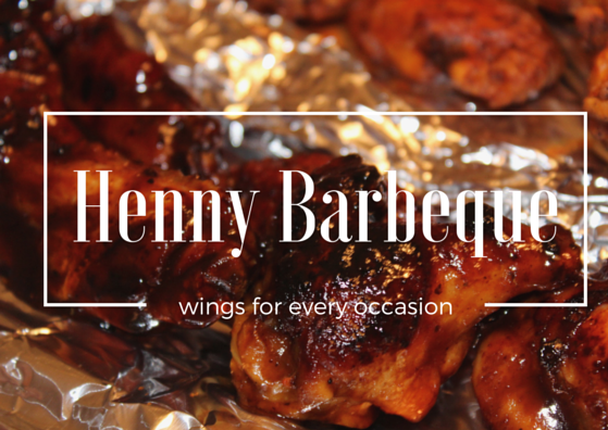 Make these hennessey bbq wings at your next cookout blavity forumfinder Choice Image