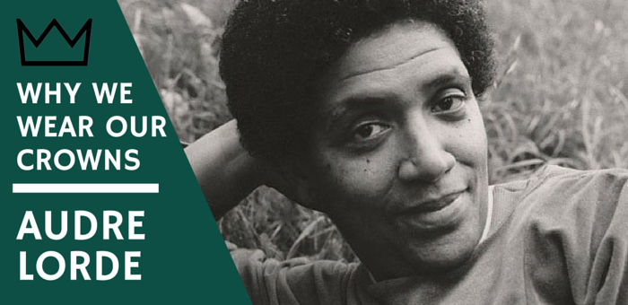 power audre lorde essay Presenting the essential writings of black lesbian poet and feminist writer audre lorde, sister outsider celebrates an influential voice in twentieth-century literature in this charged collection of fifteen essays and speeches, lorde takes on sexism, racism, ageism, homophobia, and class, and propounds social difference as a vehicle for action and change.