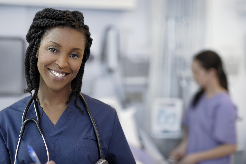Black nurse pic 56