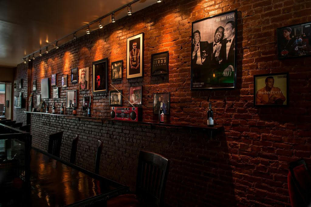 Therapy Wine Bar