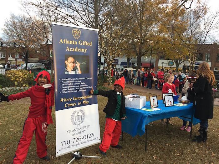 Photo: Atlanta Gifted Academy (AGA)