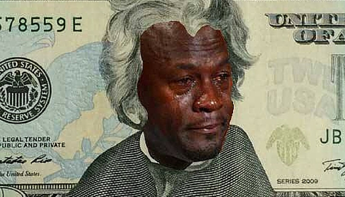 Jackson 11 of the funniest twitter reactions to harriet tubman on the $20