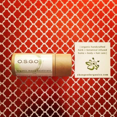 Photo: Ohsogoodorganics.com