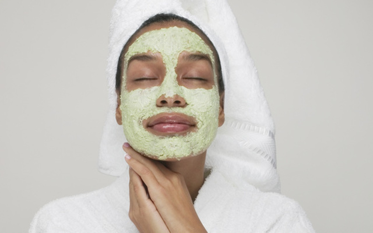 Famous african americans facial cleansers