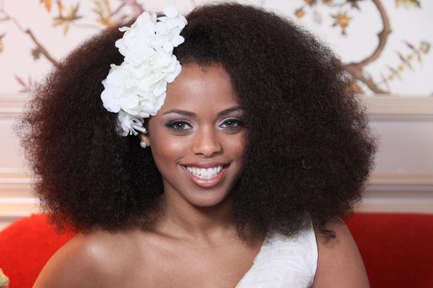 Why I Love My Negro Hair