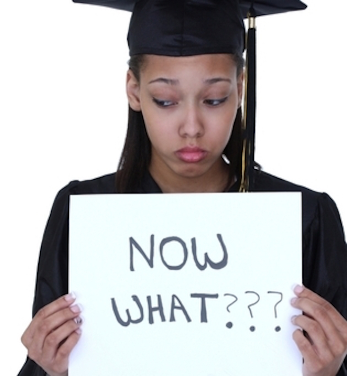 6 things i wish someone told me before graduating college blavity