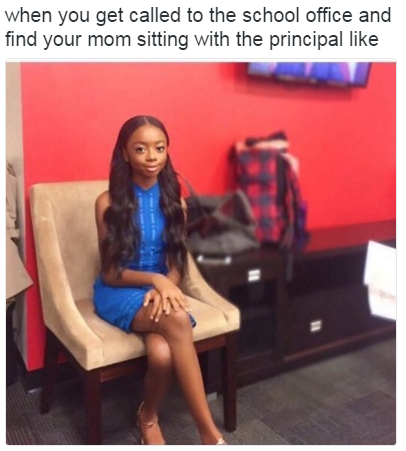 skai jackson momma principal's office