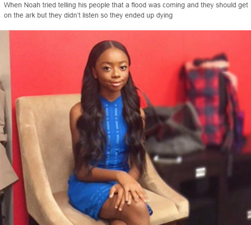 15 Skai Jackson Memes That Ll Unleash Your Inner Petty