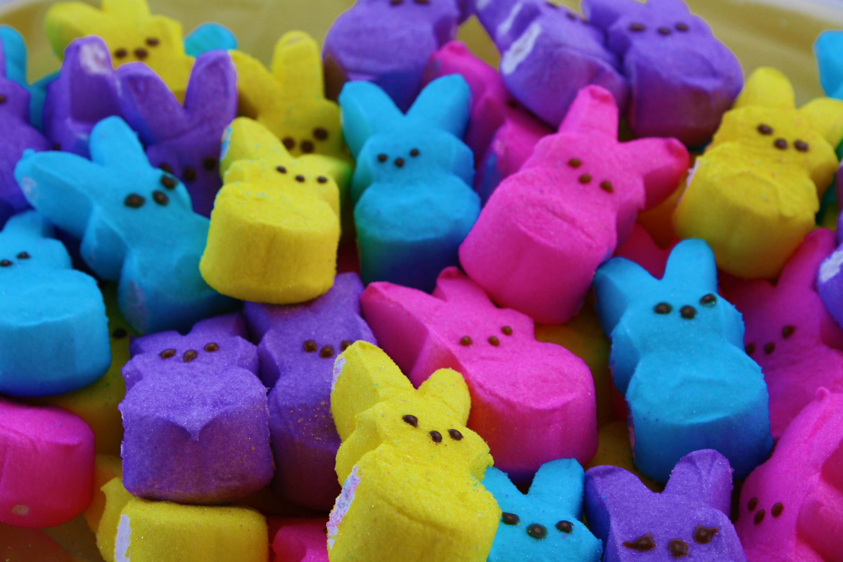 peeps easter candy desktop wallpaper - photo #34
