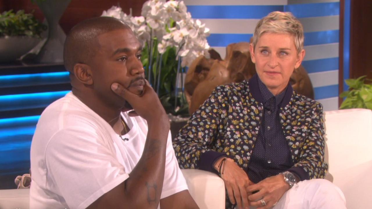 Photo: The Ellen DeGeneres Show