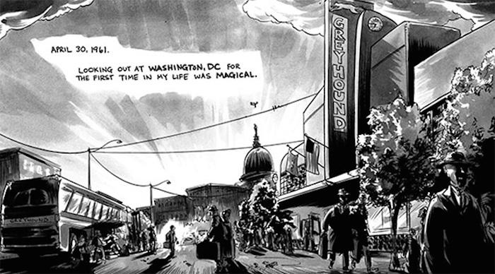 Photo: Comics Alliance