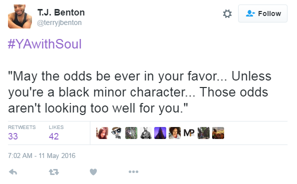 Twitter Remixes Popular Young Adult Books In Yawithsoul Blavity