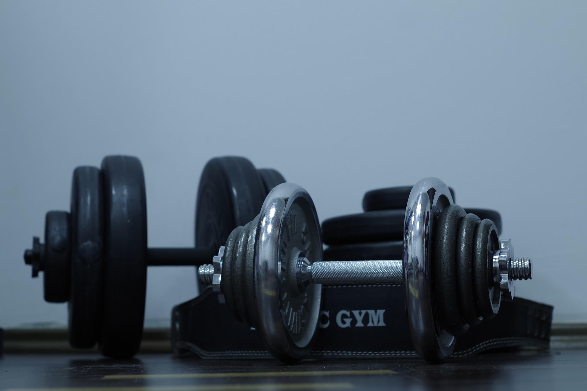 doing 50 pushups daily