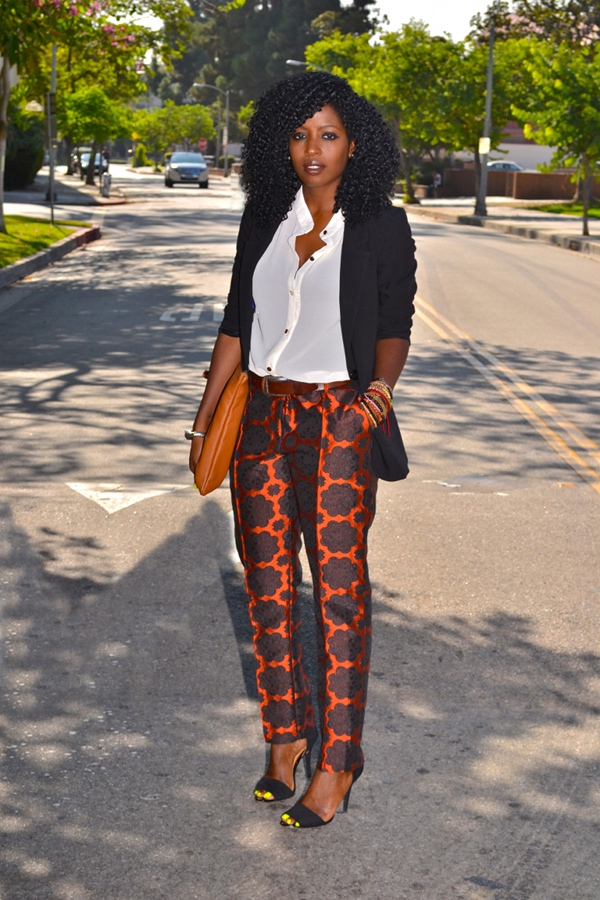 fashion tips for your next interview