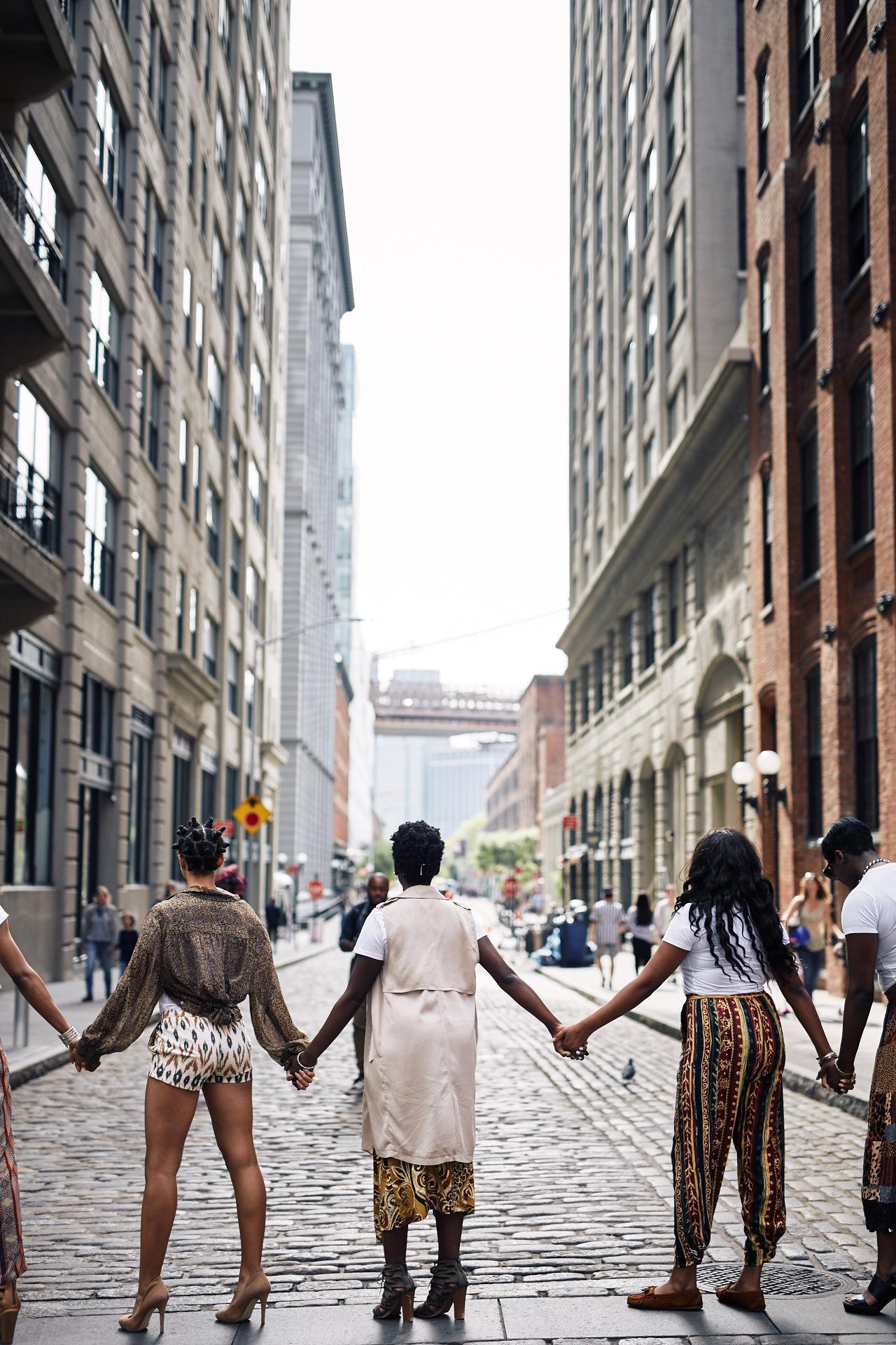 synergy among black women