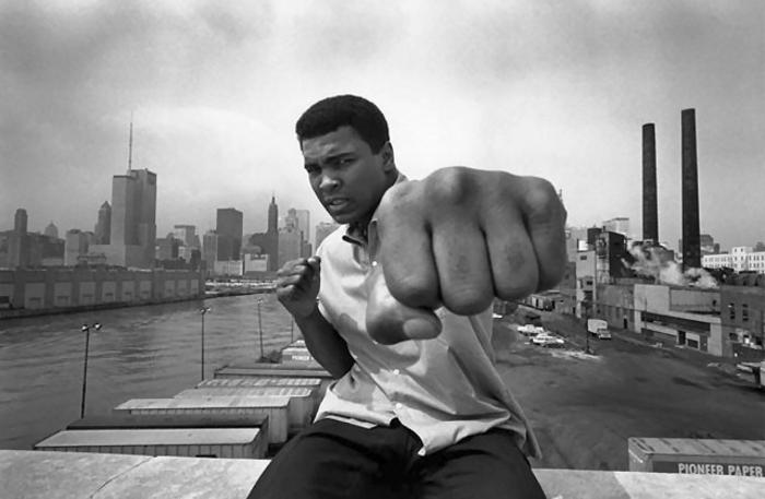 "Muhammad Ali, ""The Greatest,"""