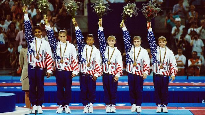 Photo: NBC Olympics