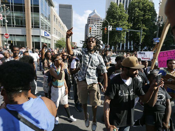 #BlackLivesMatter Rochester New York