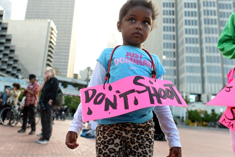 #BlackLivesMatter Dallas Texas