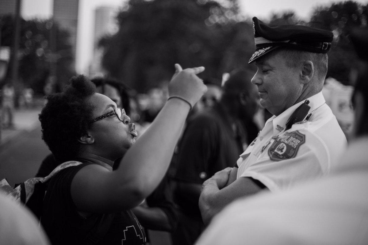 #BlackLivesMatter Philadelphia