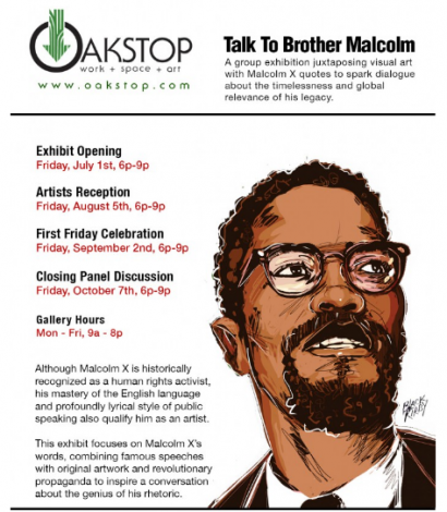 http://oaklandartmurmur.org/events/talk-to-brother-malcolm-2016-07-12/