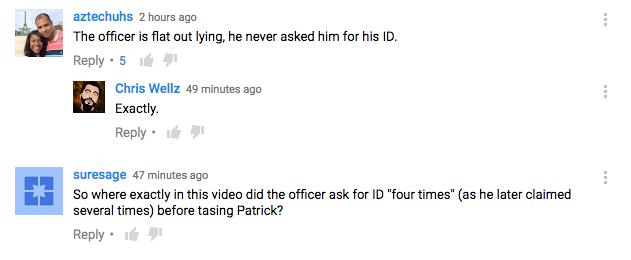 YouTube SCMPD Police Dept 1