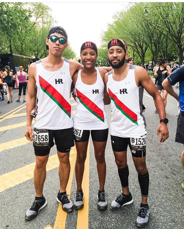 harlem run