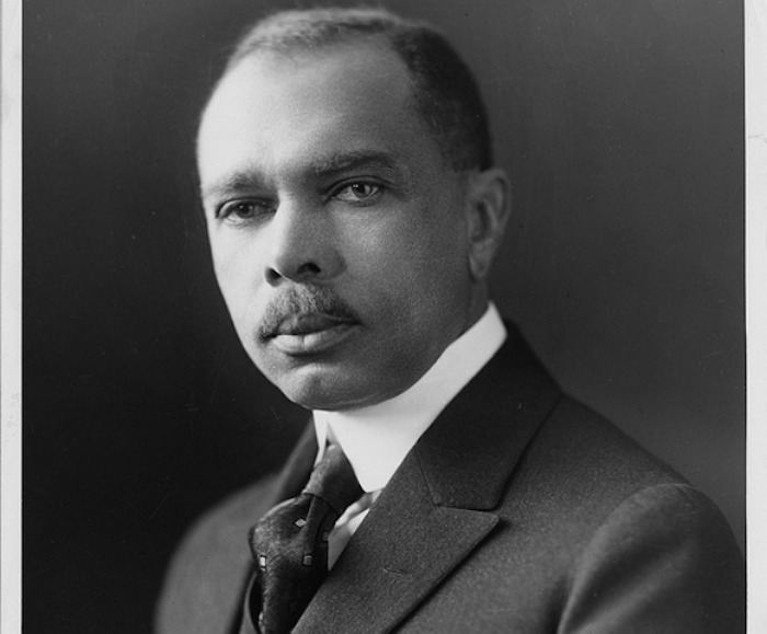 james weldon johnson The creation by james weldon johnson and god stepped out on space and he looked around and said im lonely ill make me a world and far as the eye of god could see darkness covered page.