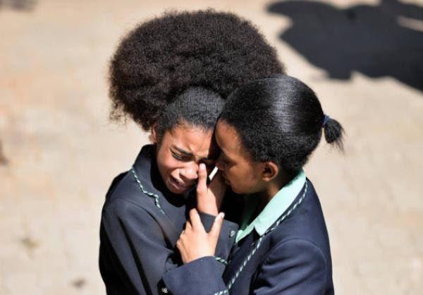 Victory For Black Students At Pretoria Girls High School Blavity