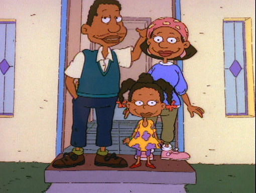 susie carmichael parents