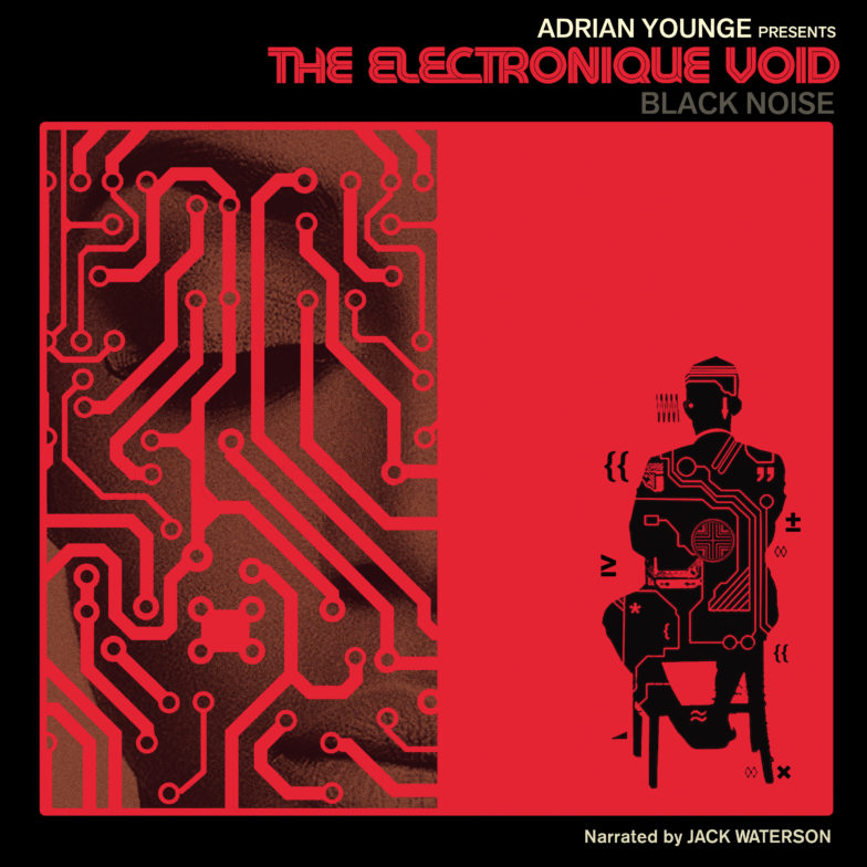 the electronique void album