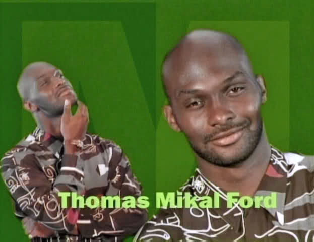 Riptommy 11 Life Lessons We Learned From Thomas Mikal Ford As Tommy