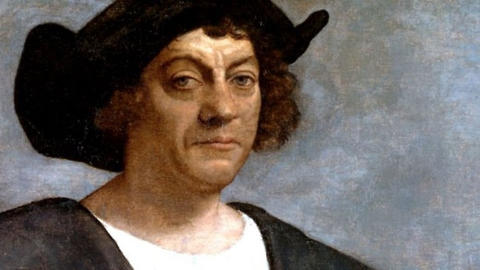 The Legacy of Christopher Columbus
