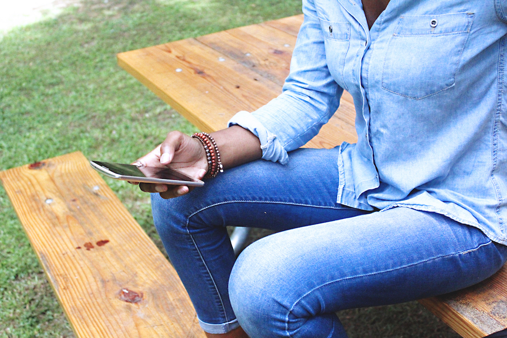 The One Financial App You Need To Take Ownership Over Your Money