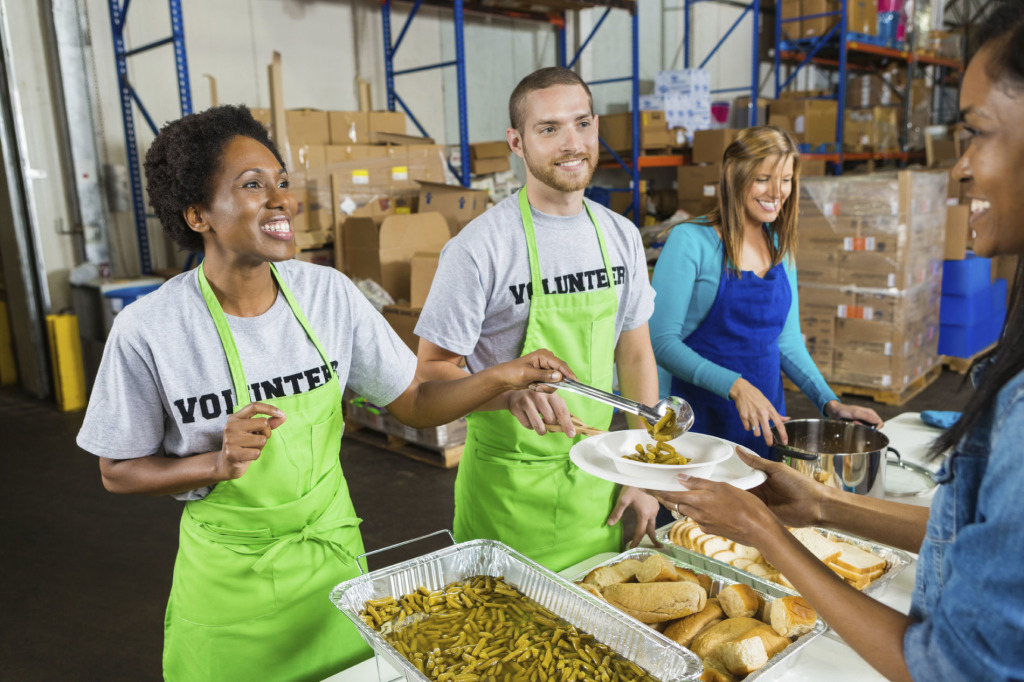 21 Ways To Practice Community Involvement Blavity